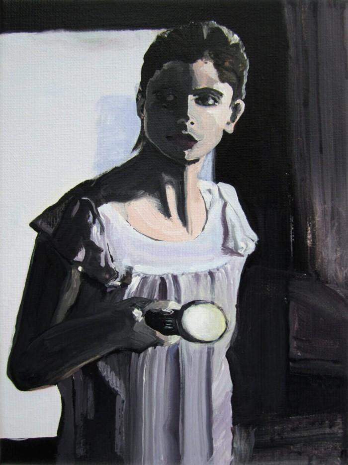 Gabrielle Kroese