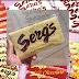 Serg's Chocolate stages a nostalgic comeback
