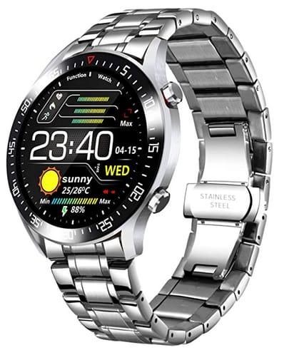 LIGE 160E Activity Tracker Large Screen Smart Watch