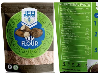 amala flour
