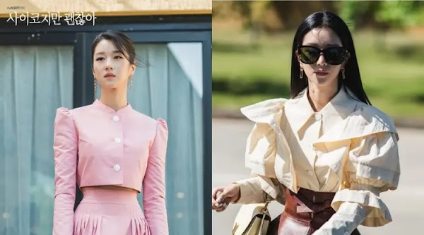 7 K - Korean Celebrities Subscribe to Designer, Anyone?