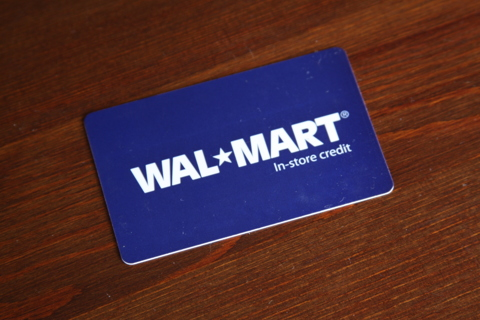 How to get walmart gift card walmart gift card negle Images