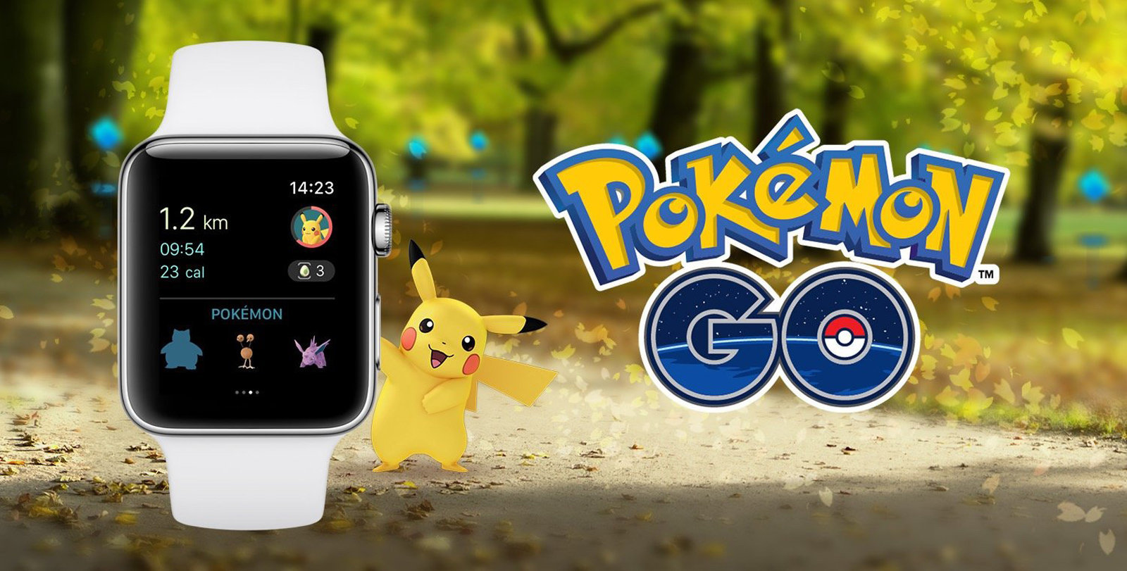 Pokémon Go' will drop Apple Watch support after July 1st.