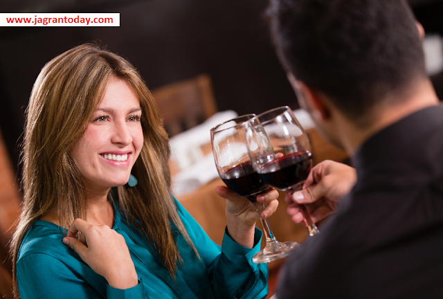 The Importance of First Date for Lovers