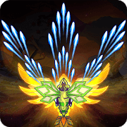 Sky Champ: Monster Attack (Galaxy Space Shooter) v6.4.6 latest version MOD APK HACK (unlimited diamonds and money)