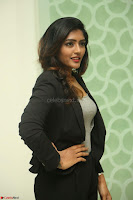 Actress Eesha Looks gorgeous in Blazer and T Shirt at Ami Tumi success meet ~  Exclusive 108.JPG