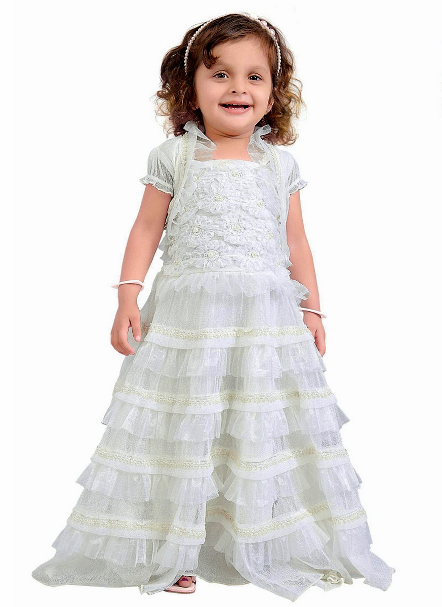 2b6cb8d400e8 Girls Gowns Collection 2012