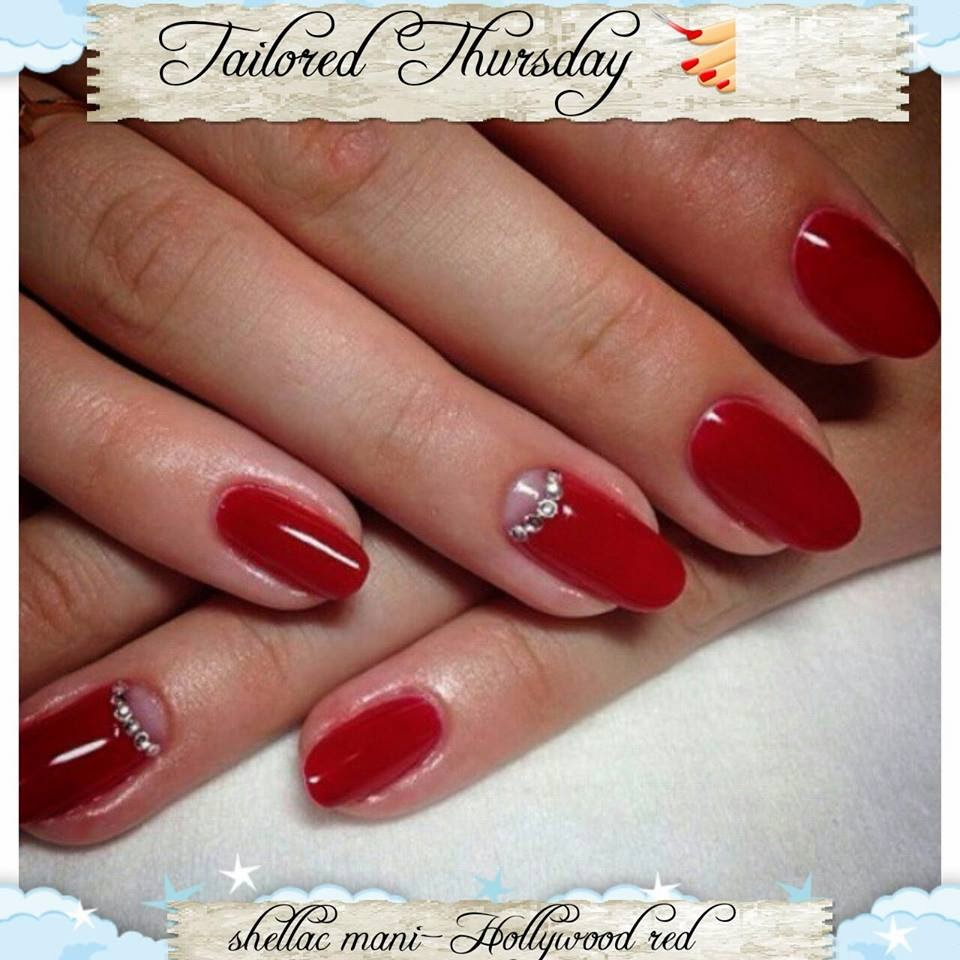 The Elegant acrylic nail extension designs intended for your ...