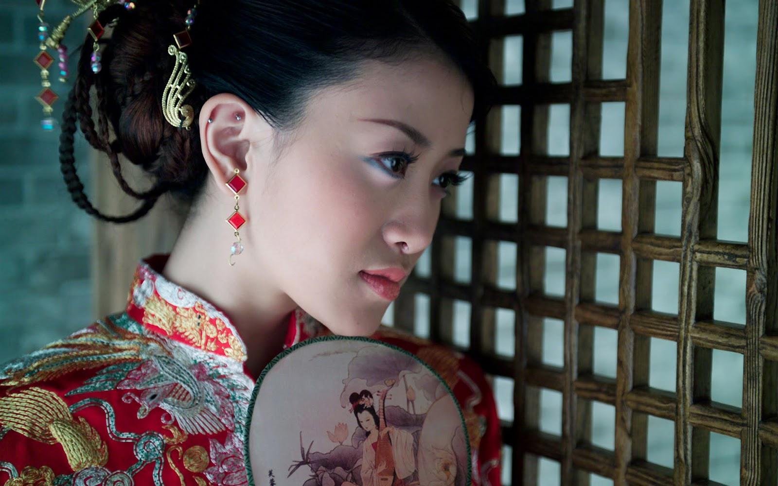 Chinese Beautiful Girl Porn