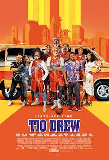 Tio Drew - Dublado
