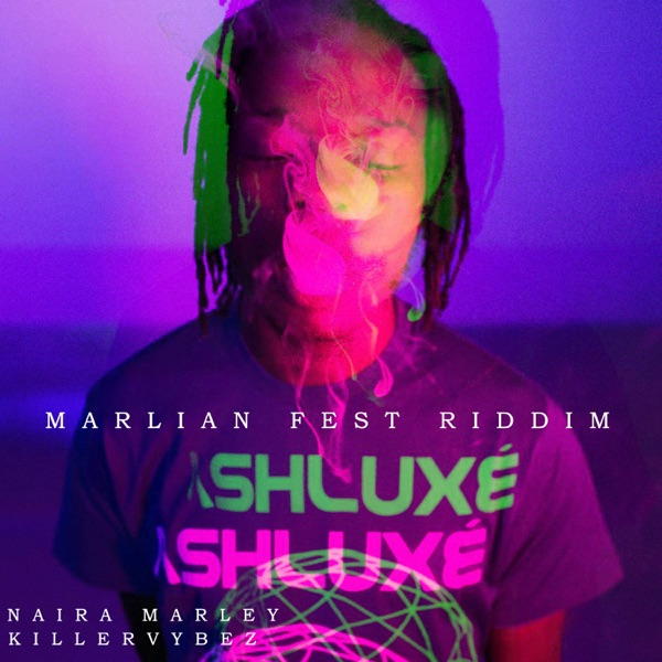 DOWNLOAD AUDIO: Naira Marley – Marlian Fest Riddim ft. Killervybez.