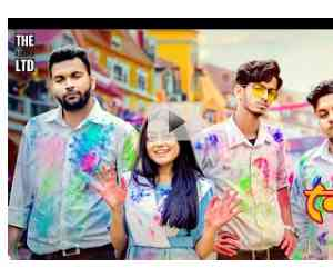 Noakhailla Pola Song Lyrics | The Ajaira LTD | Prottoy Heron Mp3 download