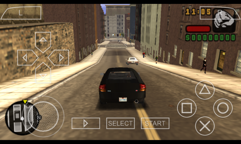 Iso ppsspp gta download 5 android Gta 5