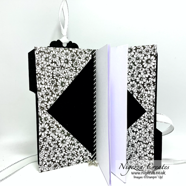 The Project Share February Blog Hop: Black & White