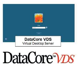 DataCore Virtual Desktop Server VDS pour simplifier et rentabiliser le déploiement de postes de travail virtuels VDI