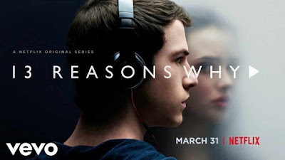 revue série 13 Reasons Why