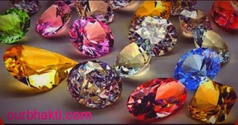 रत्न बहुत महंगे है पहने उपरत्न - gemstones Substitutes