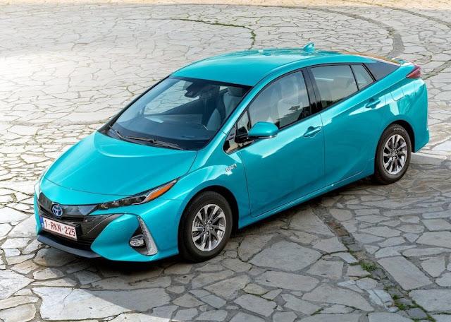 voitures hybrides rechargeables pour 2020