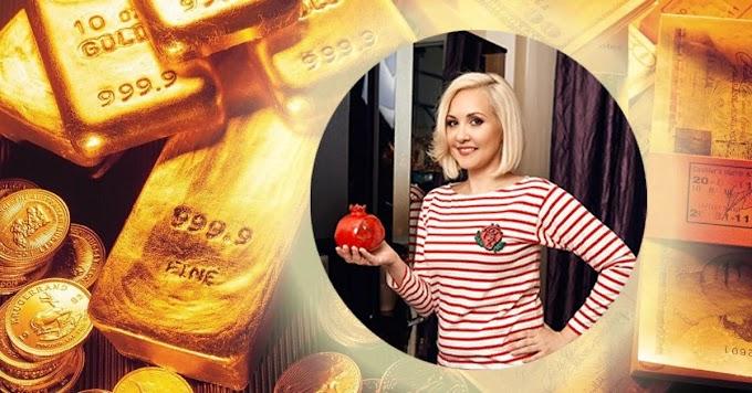 Василиса Володина рассказала, для каких знаков Зодиака 25 октября может наступить денежная полоса