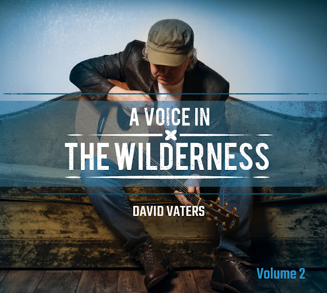 A Voice in the Wilderness Volume 2 - By David Vaters