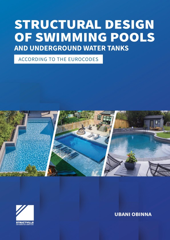 Structural Design of Swimming Pools and Underground Water ...