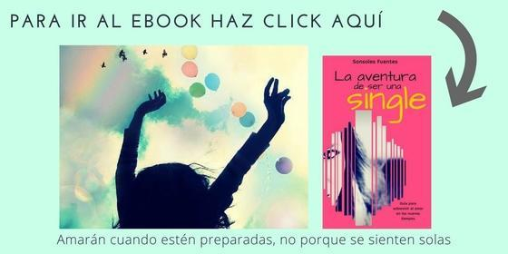 descargar libro La aventura de ser una single de Sonsoles Fuentes