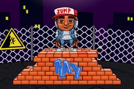 Stack Jump – HTML5 skill game