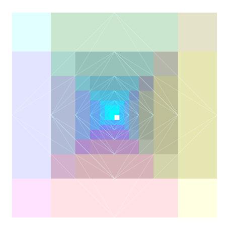 2D computerdesign_phi2art_Serie I_Perspectief 4