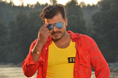 pramod premi yadav bhojpuri actor