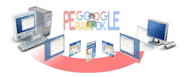 Apa itu RDP, Remote Desktop Protocol adalah !
