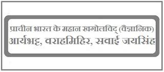 prachin bhartiya vigyan in hindi