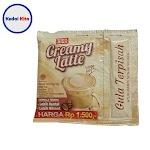 Torabika Creamy Latte 25 Gram