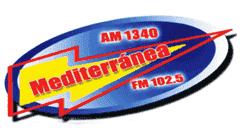 Radio Mediterránea 1340 AM 102.5 FM
