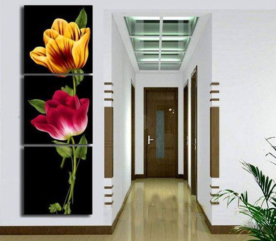 Great%2Bideas%2Bfor%2Byou%2Bto%2Badornes%2Byour%2Bhouse%2Bwith%2Bpaintings%2B%25288%2529 Nice concepts so that you can adornes your home with artwork Interior