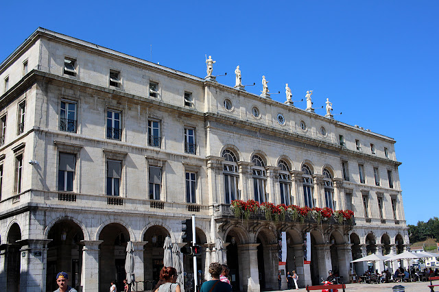 Hôtel de Ville de Bayonne