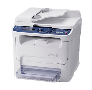 Xerox Phaser 6121MFP Drivers Download
