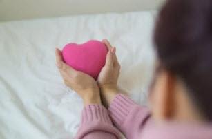 صحة القلب: اتبع نظامًا غذائيًا صحيًا لسلامة القلب