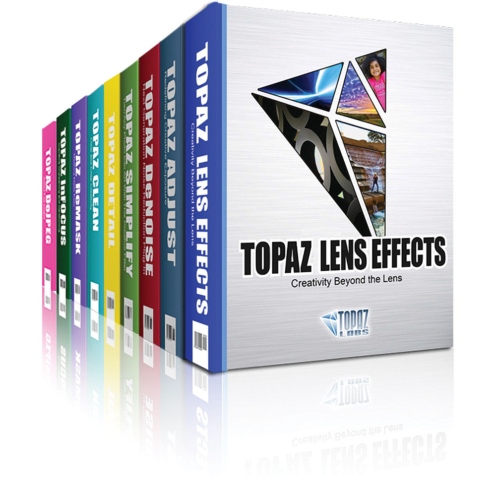 topaz labs free download