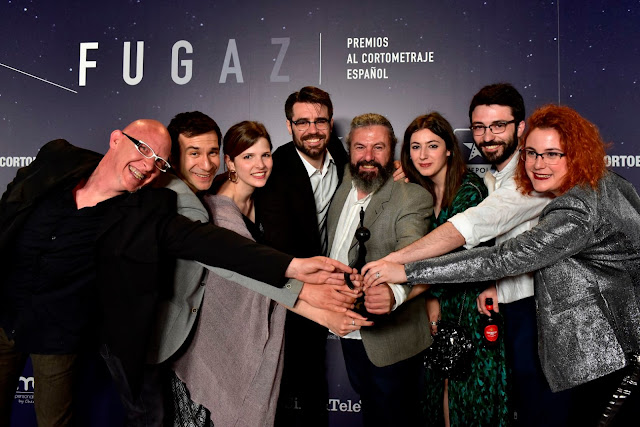 Premios Fugaz 2019, Ganadores, La Guarida
