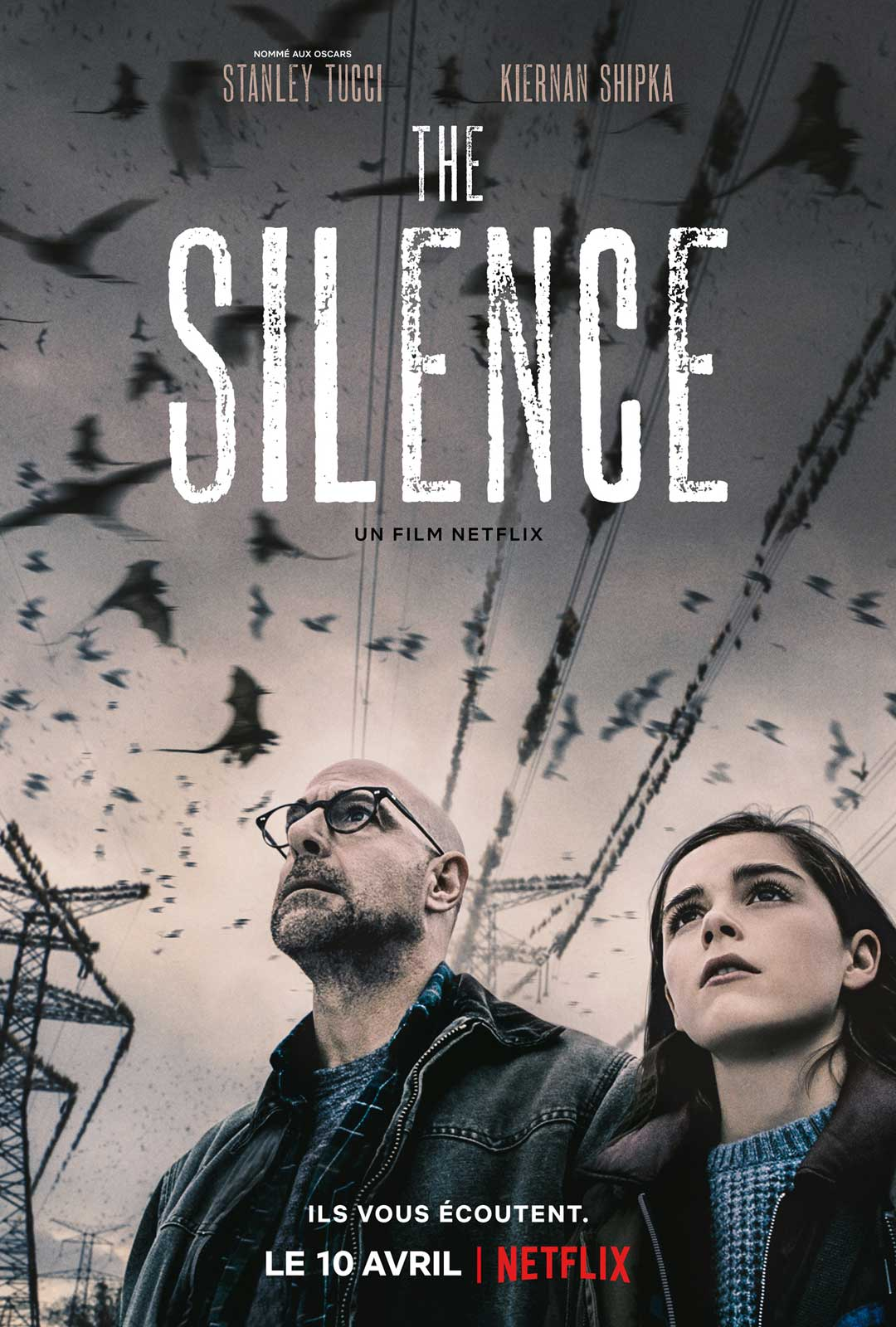 The Silence [WEBRip] [Streaming] [Telecharger]