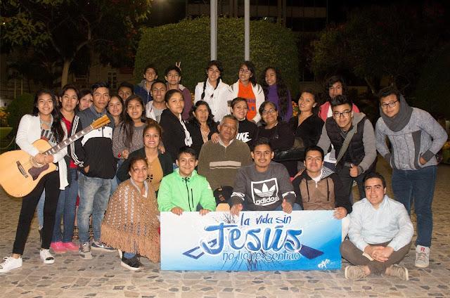 jovenes-evangelicos