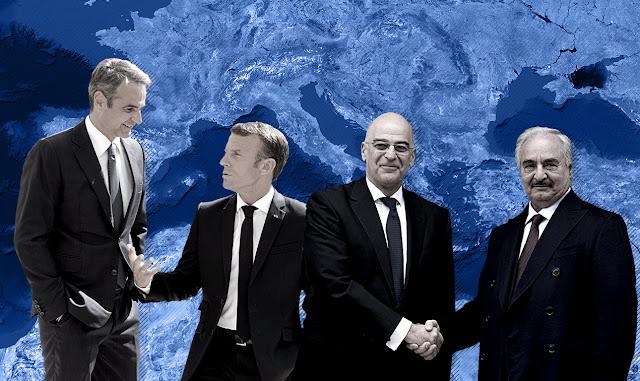 Μπορούσε η Ελλάδα να πάει Βερολίνο;