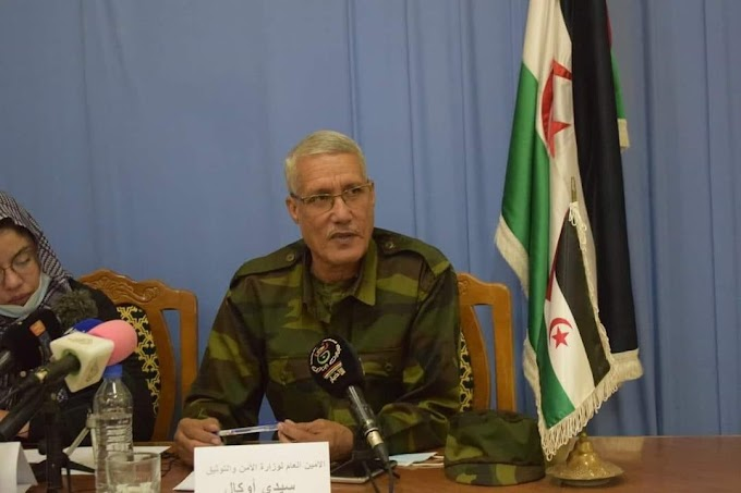 🔴 URGENTE | Unidades saharauis penetran territorio marroquí y atacan las bases de El Ouaregziz.