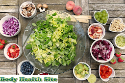 Healthy Food For High Cholesterol Patients