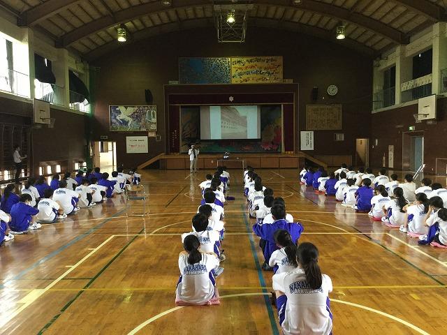 愛川町立愛川中原中学校のブログ