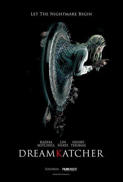 Dreamkatcher (2020) English 250MB DVDRip 480p