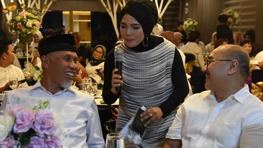 Kenalkan Masakan Minang, Pemko Padang Apresiasi Hotel Grand Inna dan PT Hotel Indonesia