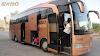 سابتكو: تعلن عودة خدمات النقل بين المدن ابتداء من يوم الأحد 8 شوال