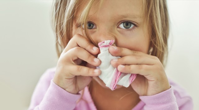 Most Common Childhood Illnesses and Their Treatments