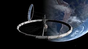 El primer hotel en el espacio estará en órbita en 2025